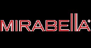 mirabella logo galesburg il salon
